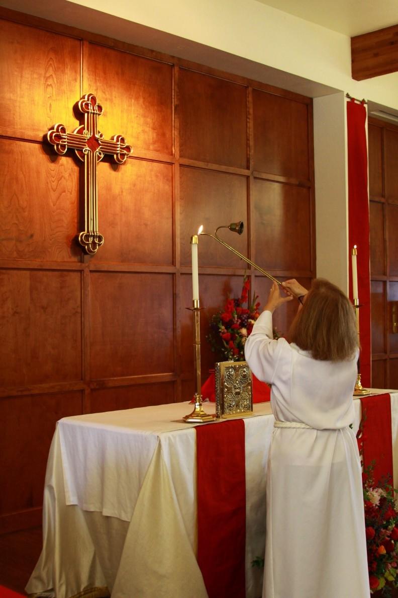 Faith's Services - Faith Episcopal Church ServicesSaturdays | 5-6pmSundays | 9:30-10:30amSunday Fellowship Hour | 10:30am