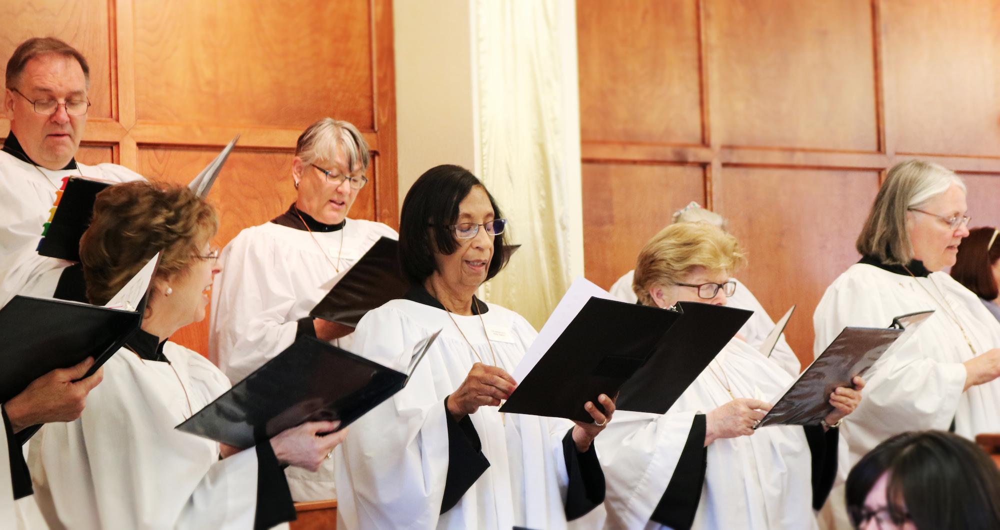 Choirs -