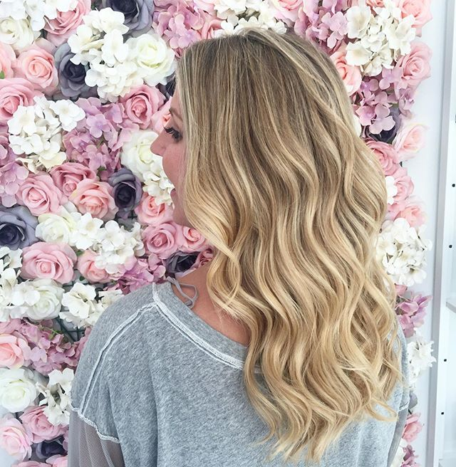 Ride the wave at Primp! Come see us for smooth waves for days... . . . . #iheartprimp #primpnyc #primp #salon #hair #makeup #blowout #blowdry #beauty #wellness #pretty #ifeelpretty #beautiful #gorgeous #girls #women #ladies #feelgood #lookgood #fidi #seaportdistrict #nyc #newyork #lowermanhattan #downtown #style #treatyourself #nycsalon #nycblowout