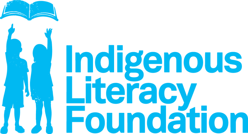 Copy of Indigenous Literacy Foundation
