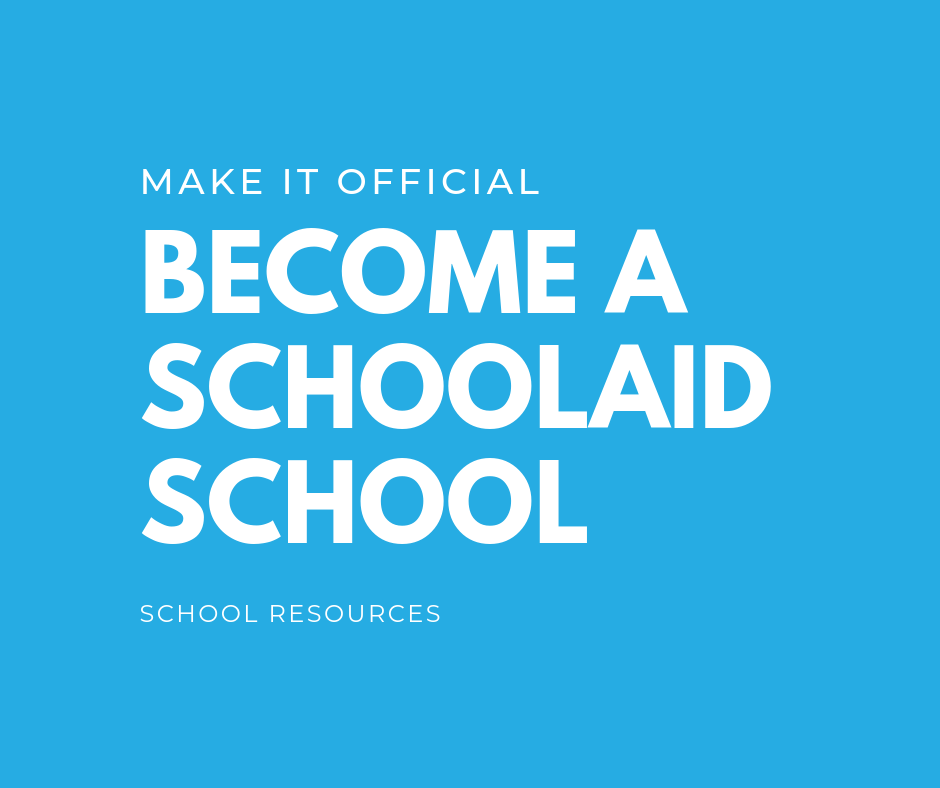 Become a SchoolAid School