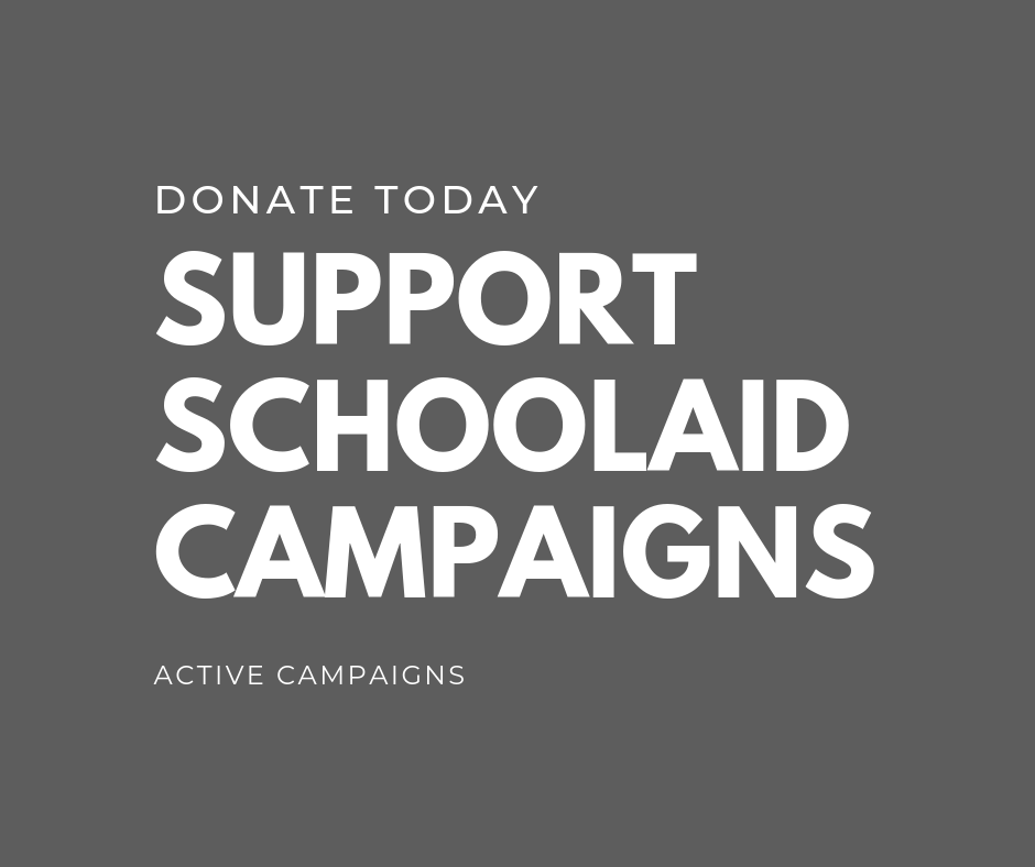 Support SchoolAid Campaigns