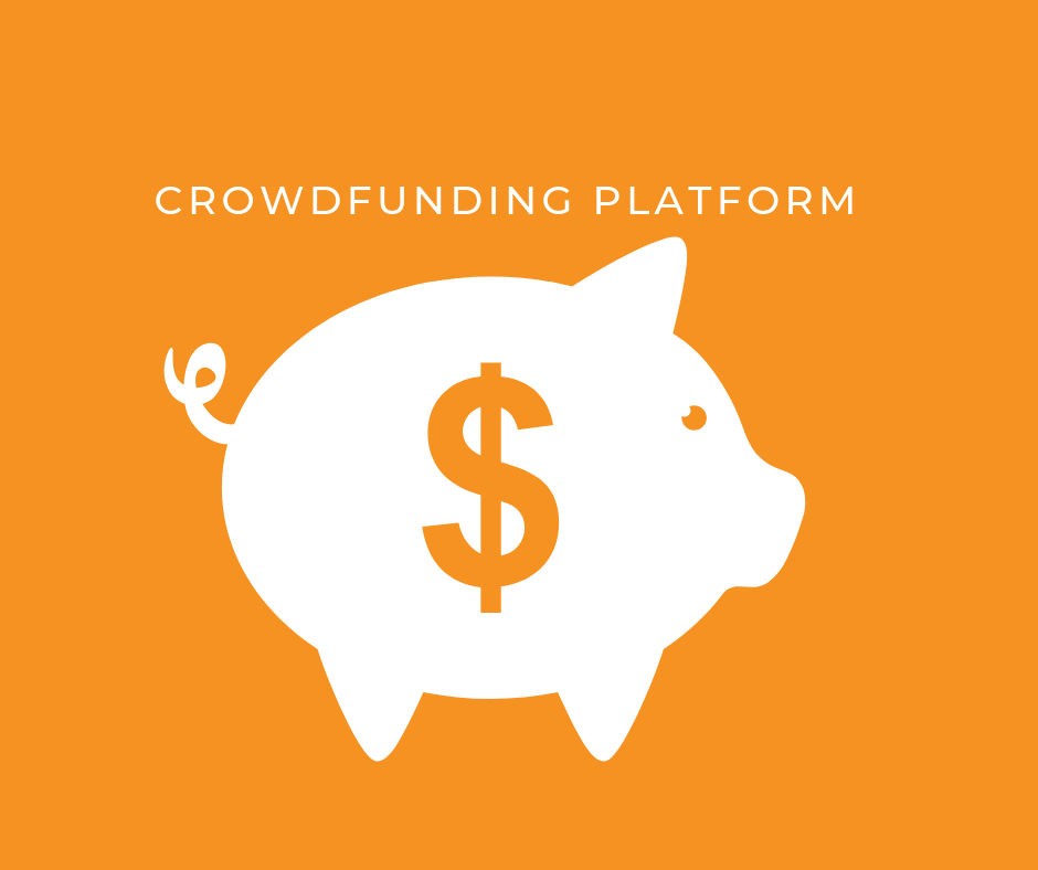 Pozible Crowdfunding
