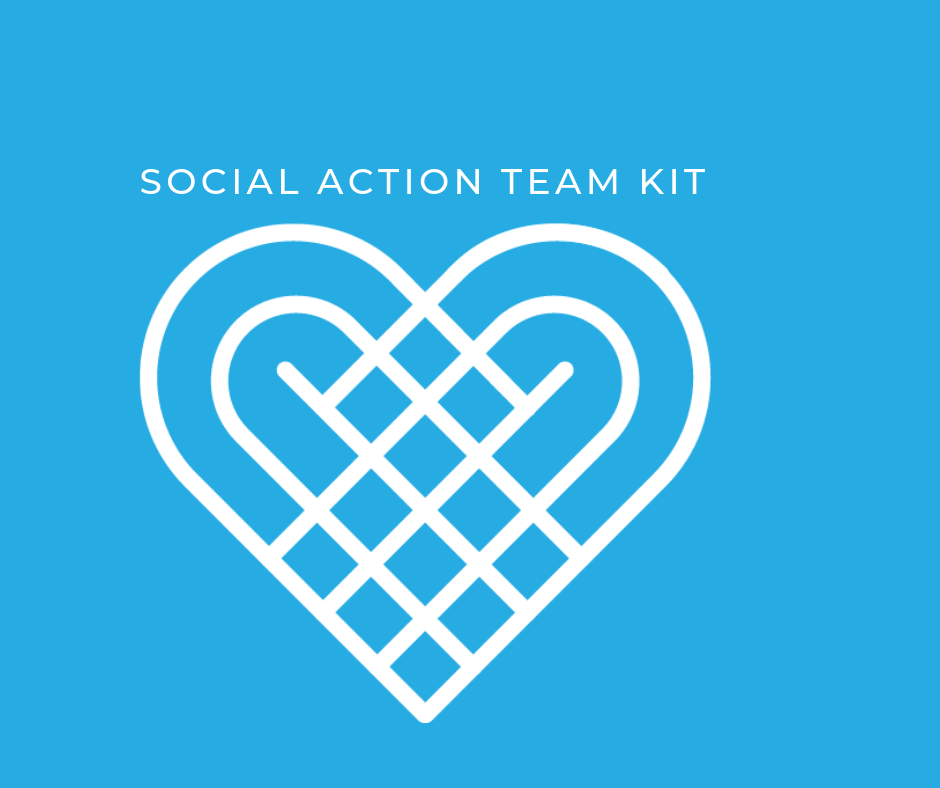 Social Action Team Kit