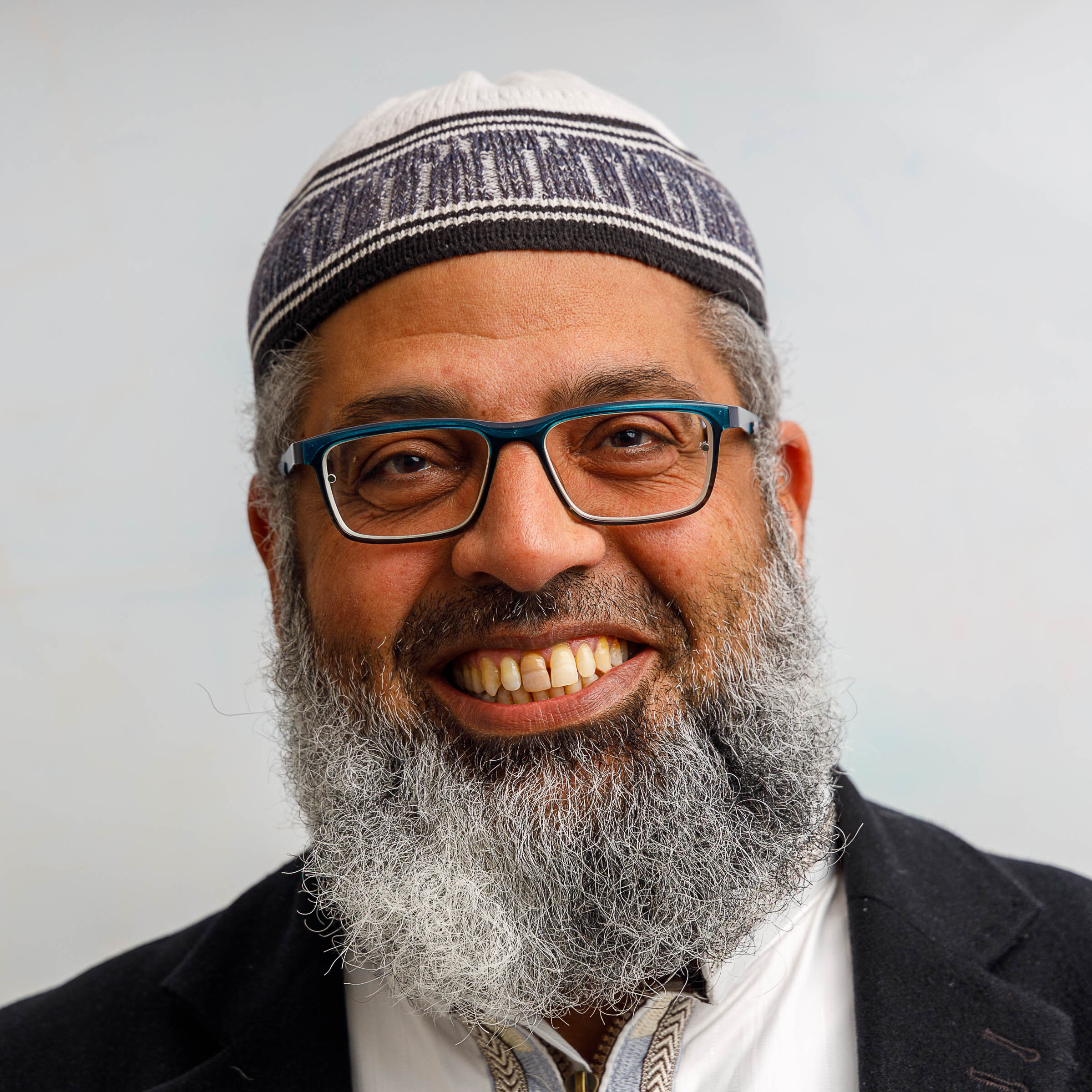 SHAIKH KHALED SAID Imam &  IT Professional