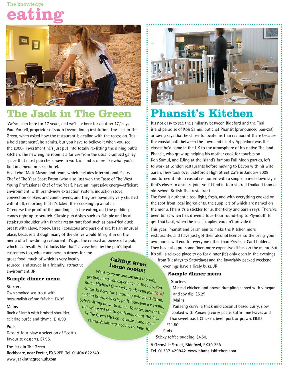 Food Mag Eating Out May 09.jpg