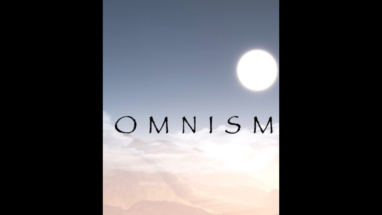 The Faith Of Omnism Livethislife Org Omnism is the recognition and respect of all religions or lack thereof; the faith of omnism livethislife org