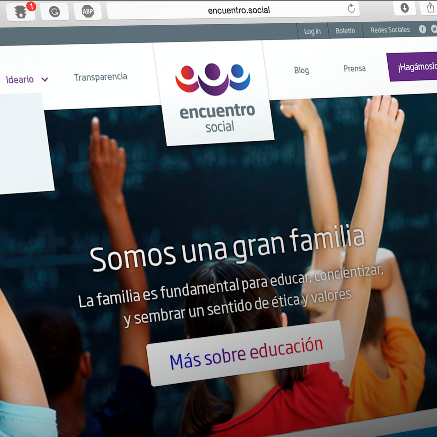 PES-Homepage-elections-campaign
