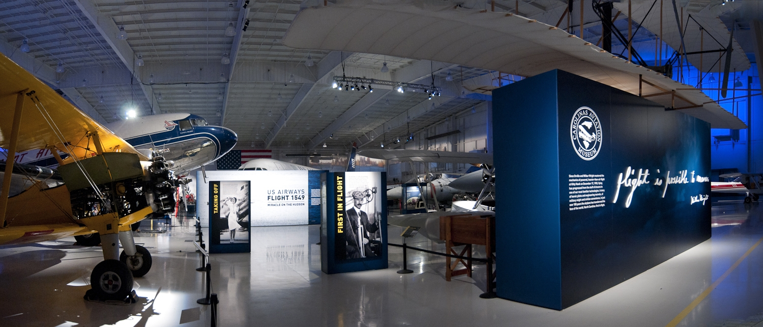 On 15 January 2009, Captain Chesley 'Sully' Sullenberger landed US airways Flight 1549 in the Hudson River, New York. All 155 passengers and crew survived. This salvaged aircraft is now housed at the Carolinas Aviation Museum and serves as a powerful symbol of safety in modern flight.