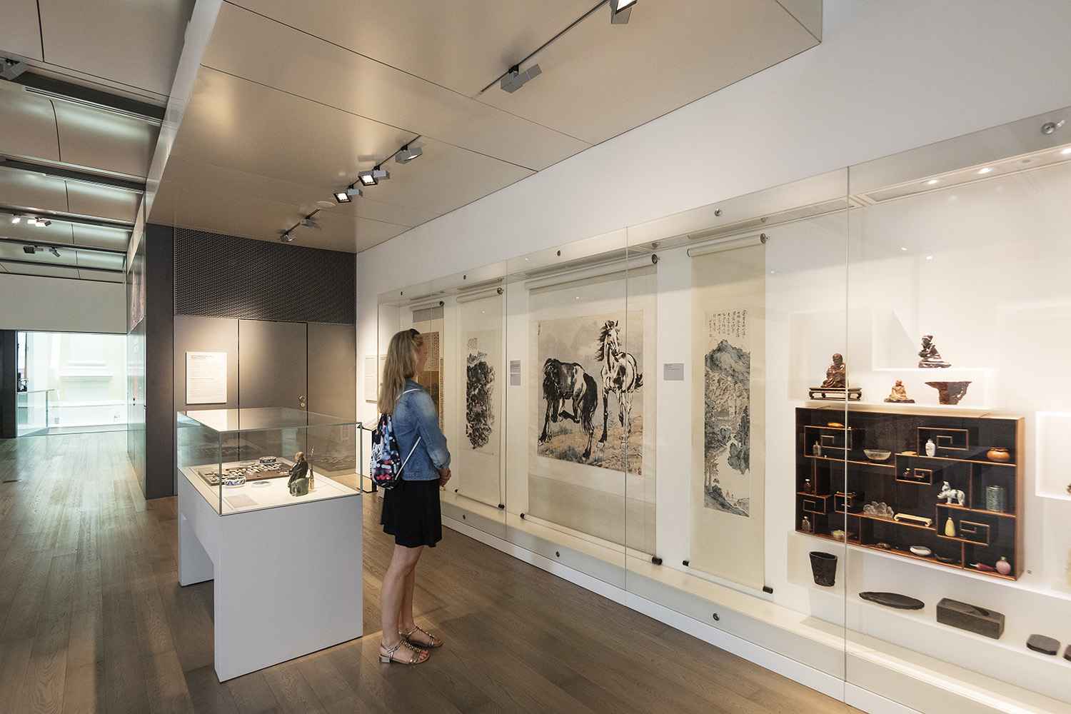 Working alongside GreenhilLi architects, FRD revitalised the Asian Civilisations Museum with the development of a new master plan and extension to the existing heritage building.