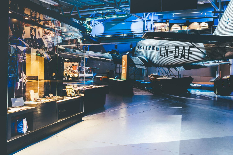 FRD-Norsk Luftfartsmuseum-Civil Aviation Wing-4.jpg