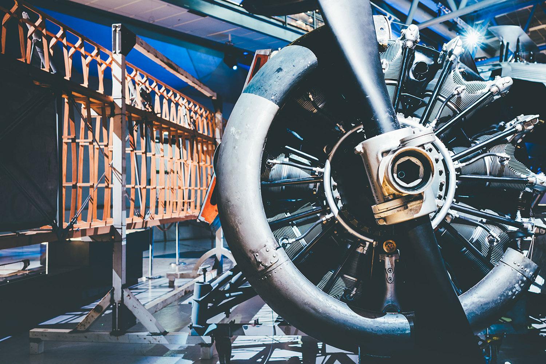 FRD-Norsk Luftfartsmuseum-Civil Aviation Wing-10.jpg