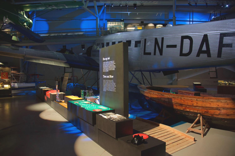 FRD-Norsk Luftfartsmuseum-Civil Aviation Wing-13.jpg