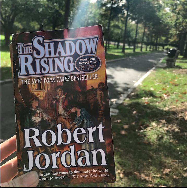 Season Four: The Shadow Rising