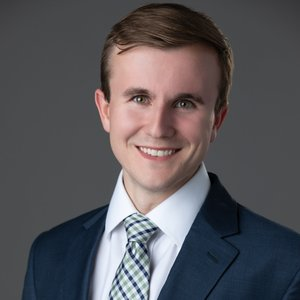 Corporate Headshots for S Nugent