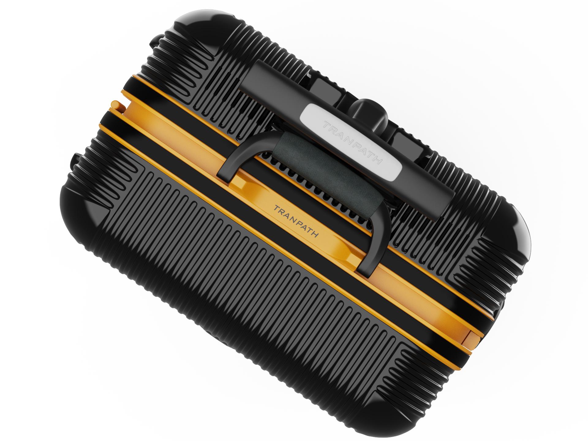 Tranpath Suitcase