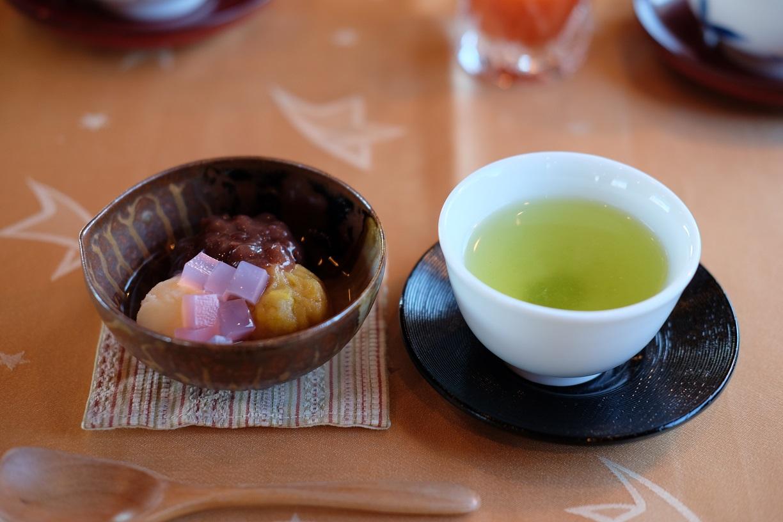 Seven Stars Kyushu breakfast.JPG