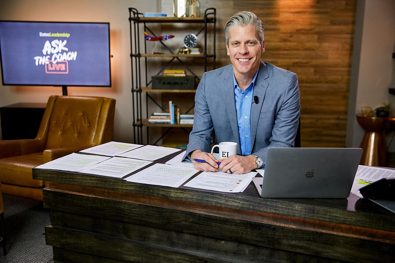 John Elrod - Ramsey Business Coach