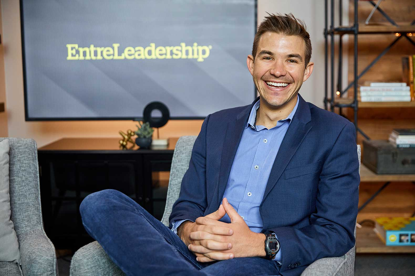 Alex Judd - Ramsey Business Coach