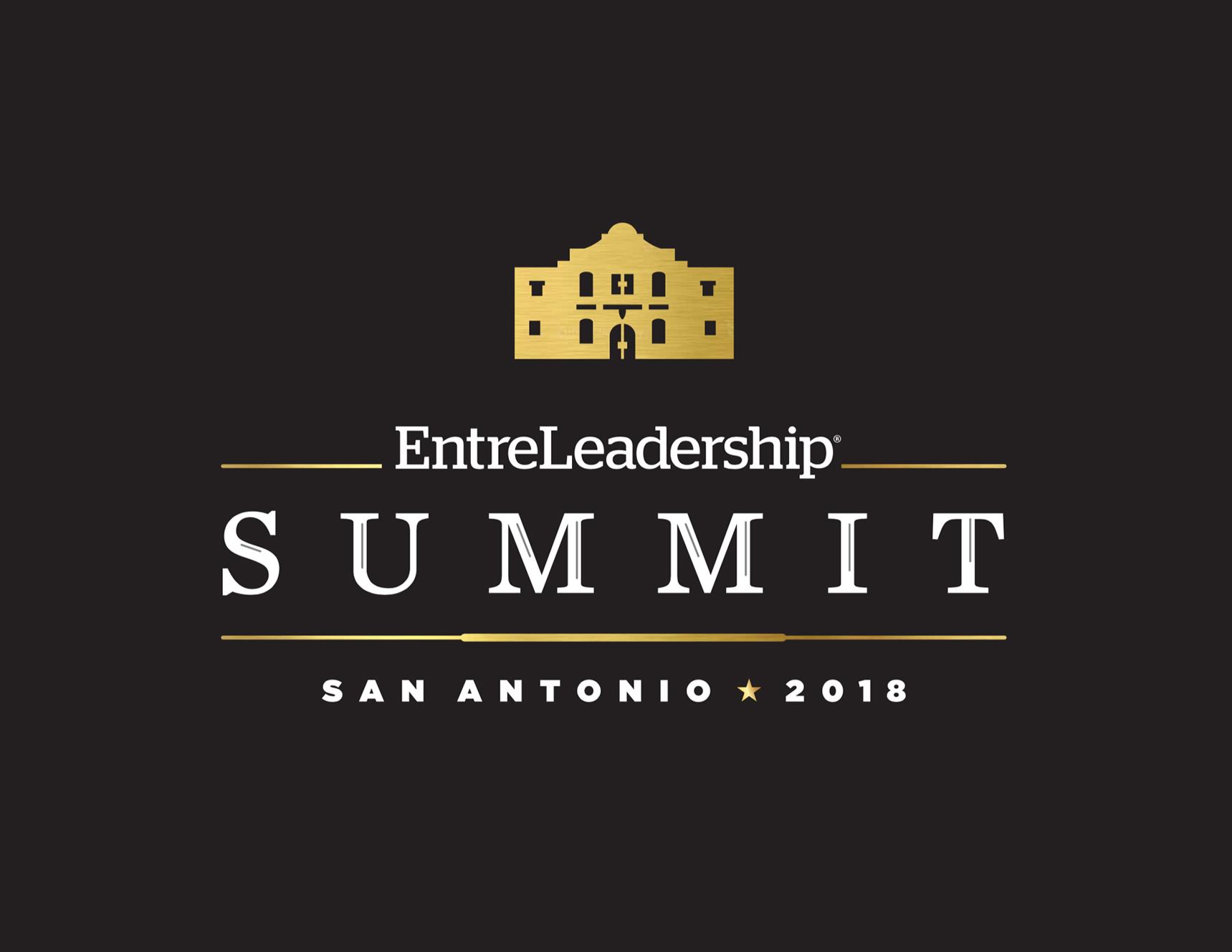 2018 Summit Logo - San Antonio