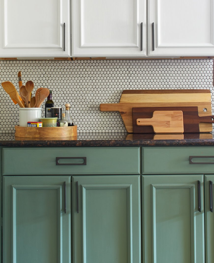 nest studio kitchen tile