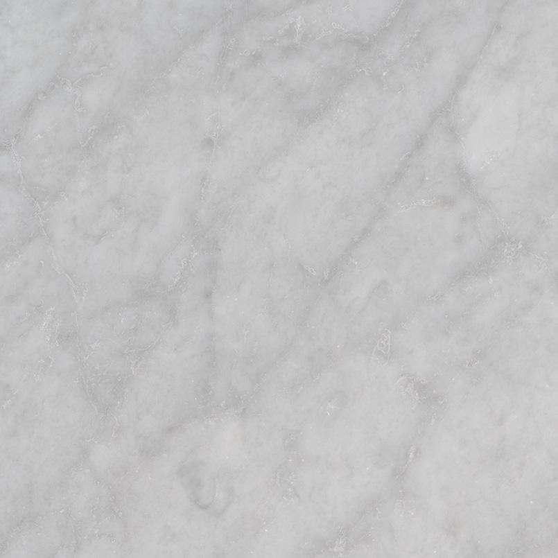 Marble in Carrara White