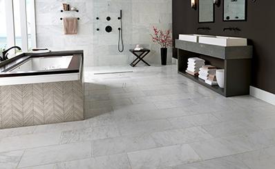 Natural Stone Flooring Tile