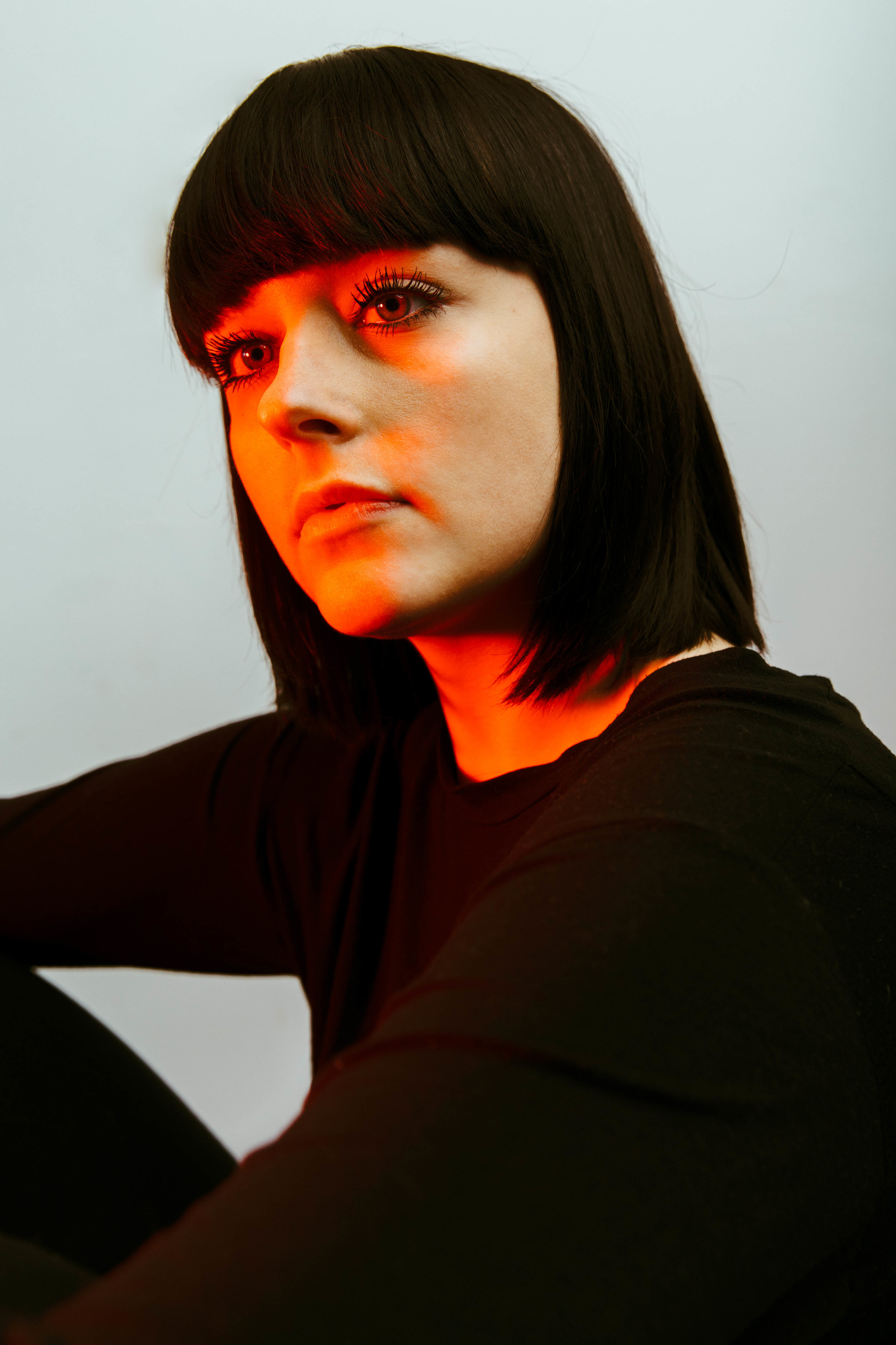 Christa Belle  of Ableton Berlin