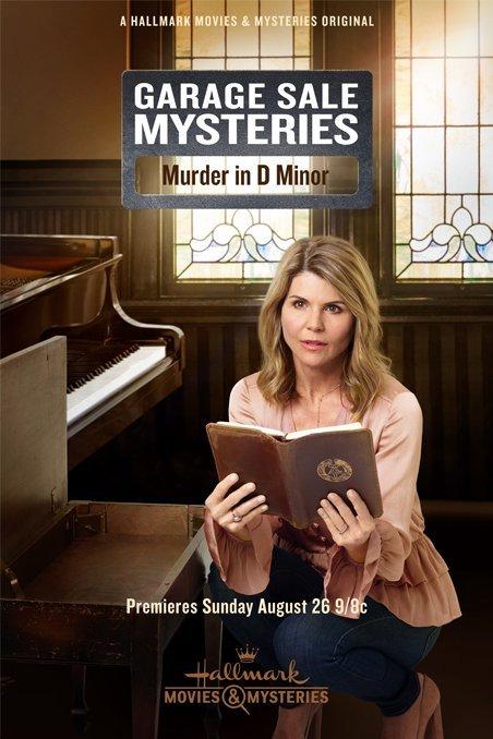 Garage Sales Mysteries - Murder in D Minor.jpg