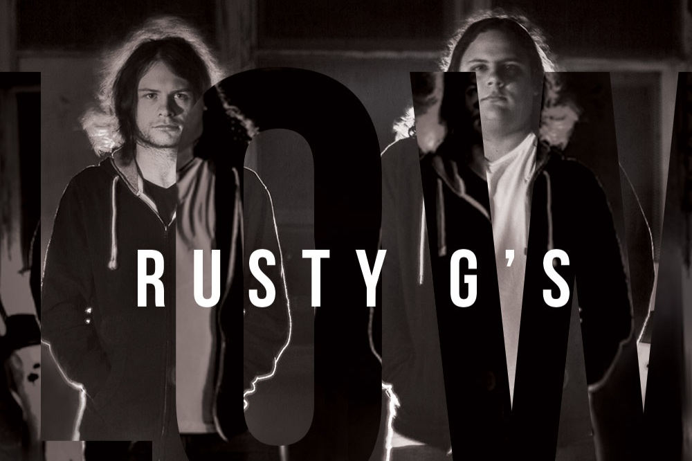 Rusty G's - Rusty G's are a high energy grunge infused rock duo that love to put on a HUGE stage show. The boys have enjoyed some incredible support slots with the likes of GUN, Bernie Torme (Ozzy Osborne), Steve Conte (New York Dolls).