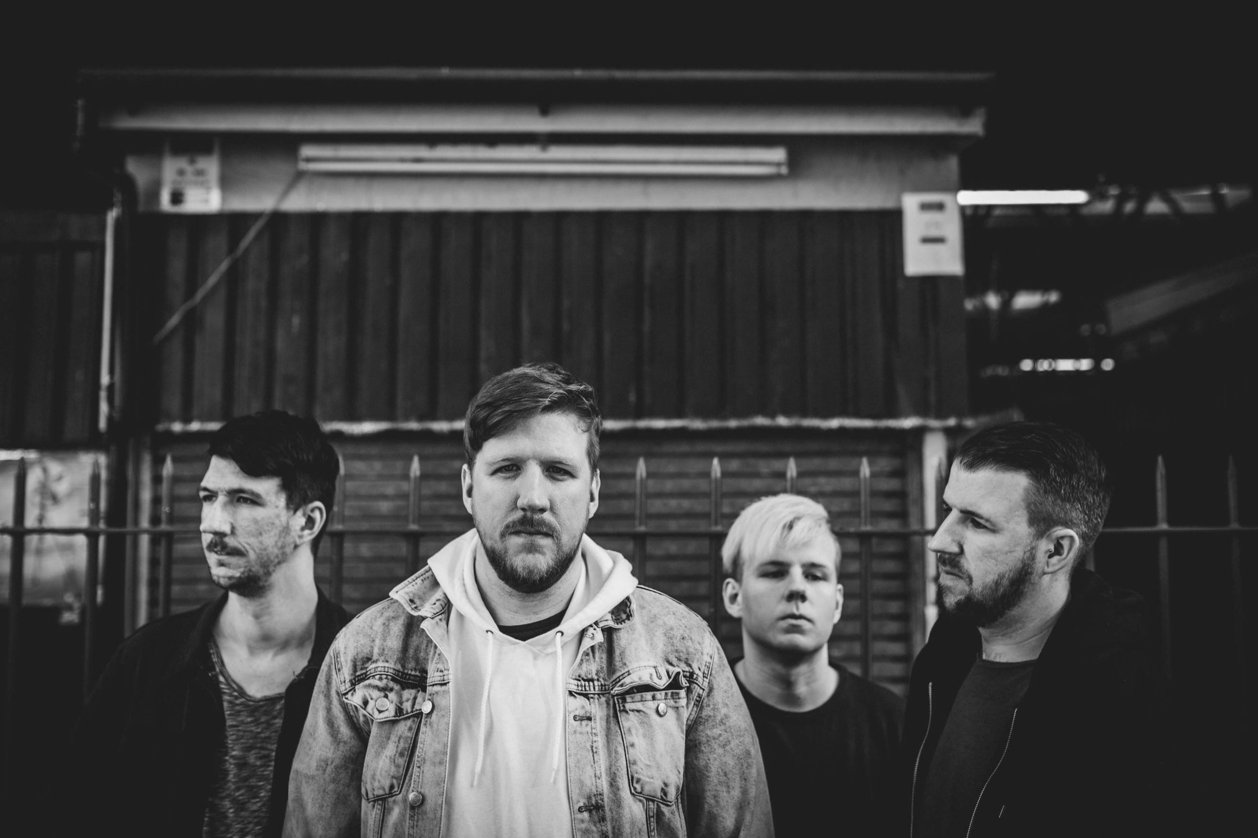 Endeavour - Endeavour are a band of brothers who play a unique style of rock music. Mixing huge, poppy, singalong choruses with heavy hitting guitars and drums to create a unique musical blend that will leave you unsure whether to sing along or headbang. Both are recommended!