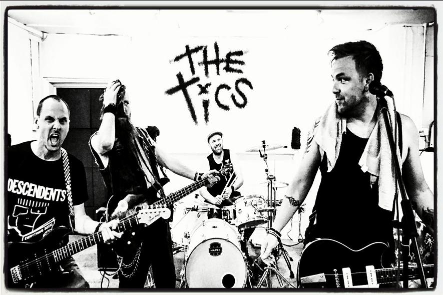 The Tics -