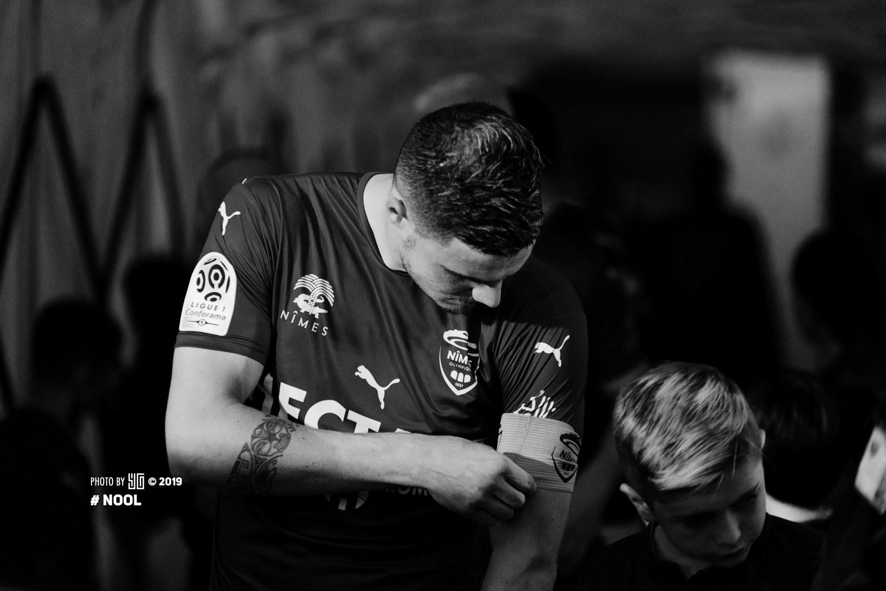 Anthony Briançon - 86 photos de la saison 2018-2019