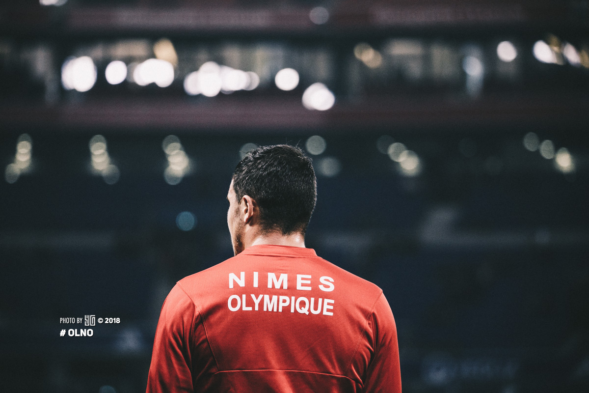 Olympique Lyonnais - Nîmes Olympique - 19 OCTOBRE 2018GROUPAMA STADIUM, LYON55 PHOTOS