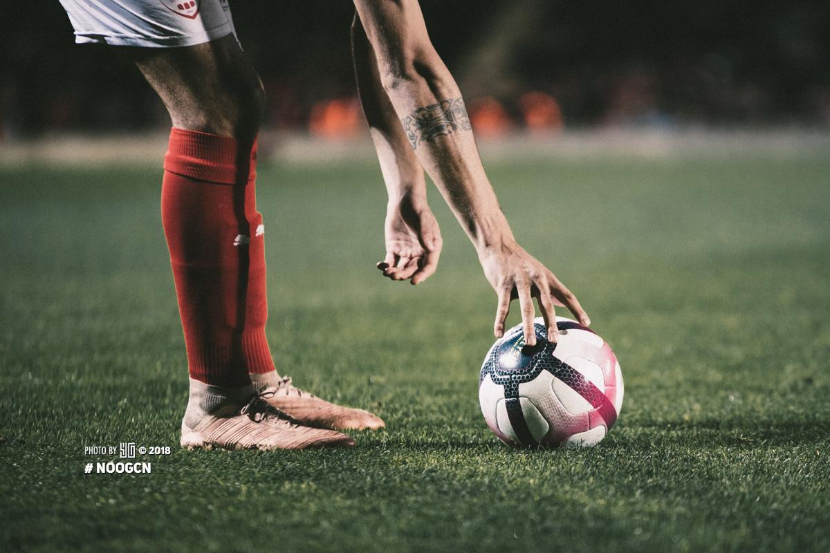 Nîmes Olympique - OGC Nice - 10 NOVEMBRE 2018STADE DES COSTIERES, NÎMES170 PHOTOS