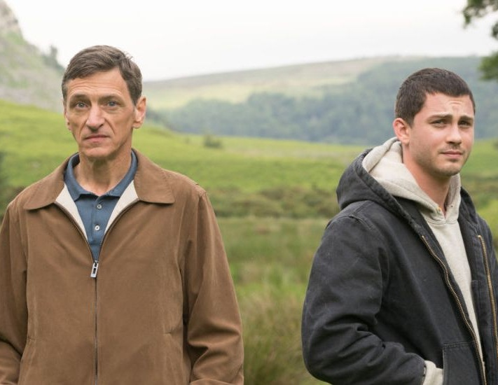 "VARIETYFilm Review: 'End of Sentence' - 12 July 2019""A moving, softly-spoken father-son road movie."""