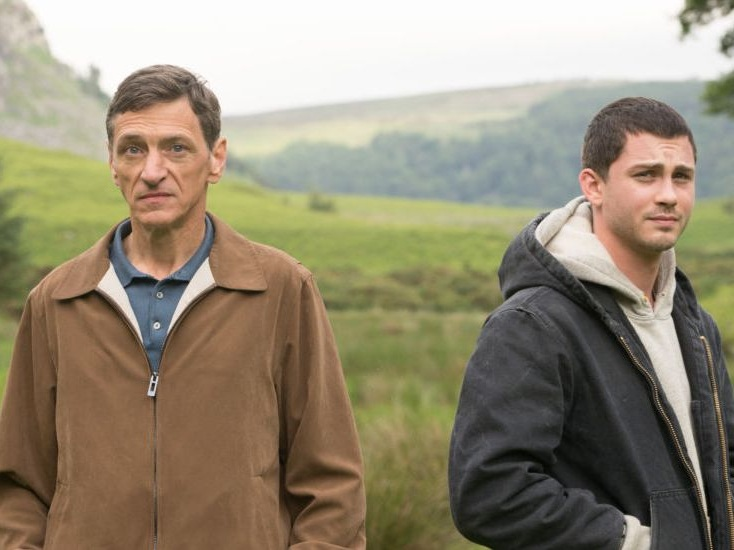 "SCREEN DAILY'End Of Sentence': Edinburgh Review - 28 June 2019""Sensitively handled road trip which follows a well-worn route."""