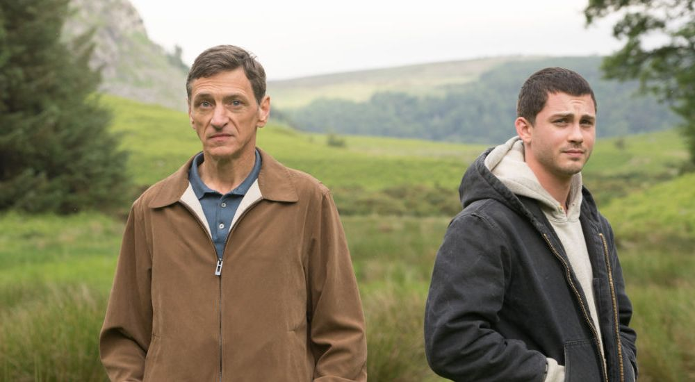 SEENSOMEEIFF 2019: End of Sentence Review - 1 July 2019John Hawkes and Logan Lerman star in this tender portrait of grief and fractured family dynamics as a father and son embark on an Irish road trip.