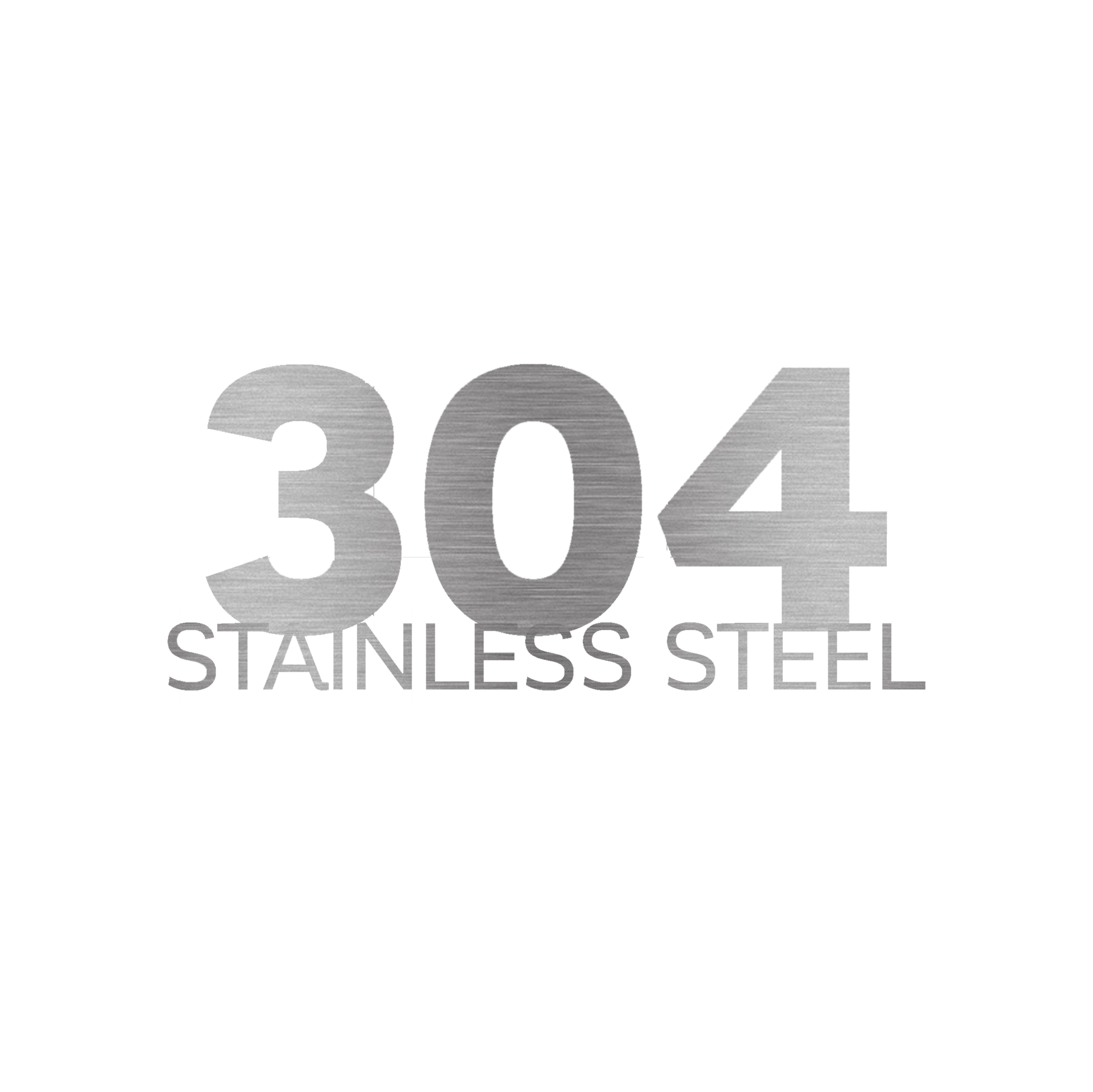 304 Grade Stainless Steel - SYNCRO sinks are manufactured using 304 grade stainless steel in 1.2mm. The sinks go through an extensive process to ensure they are of the highest quality.