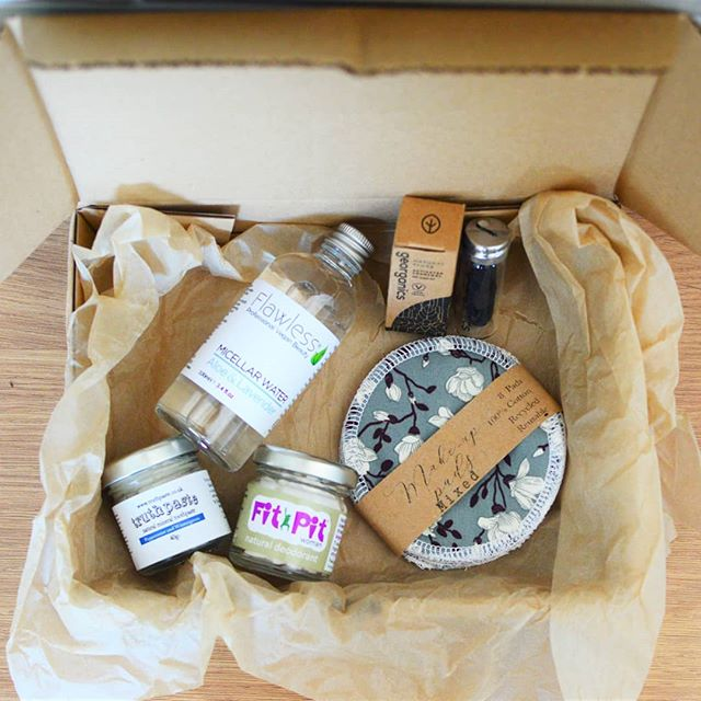 August's Daily Routine box is now available to buy in the shop ⏰ 🌤 . If you'd like this month's box don't forget to subscribe by the 14th of September 🌱