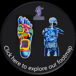 External link to Association of Reflexologists' website