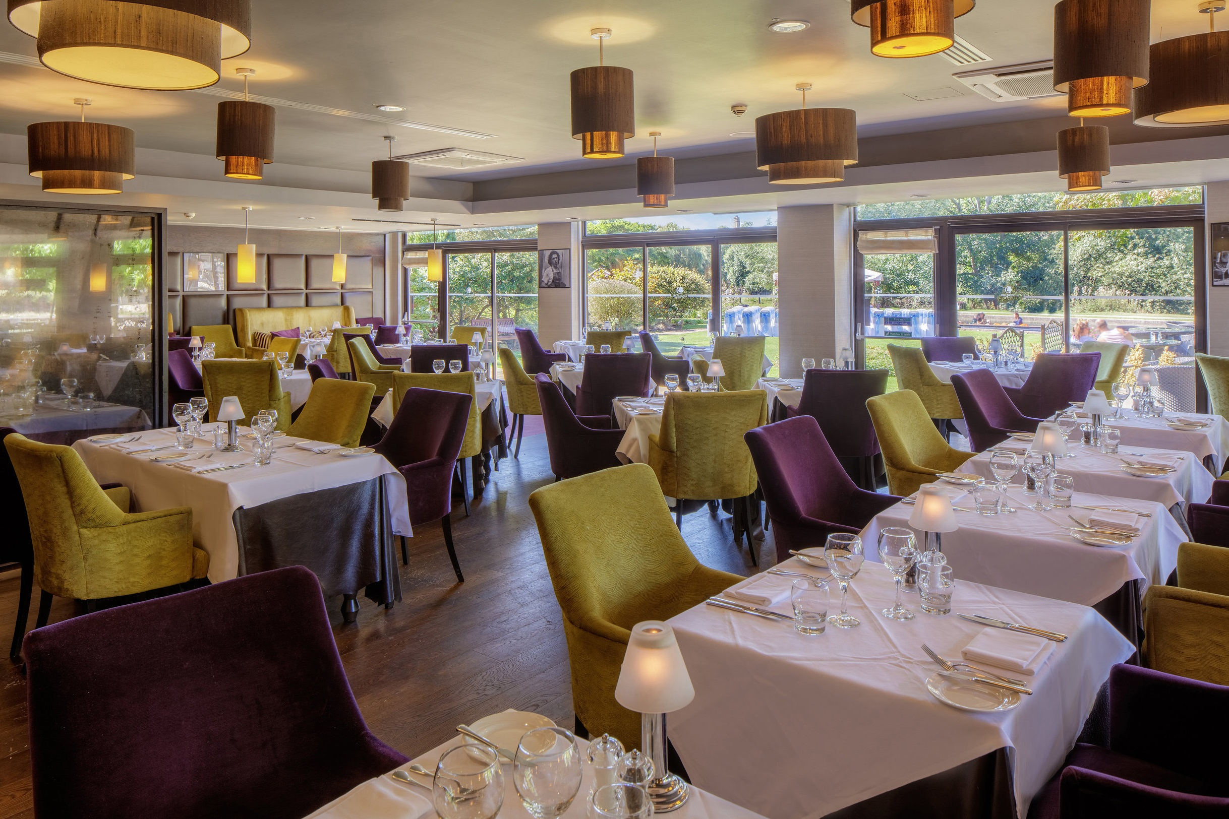 Doubletree by Hilton Cambridge City - £10 and £15 food offers