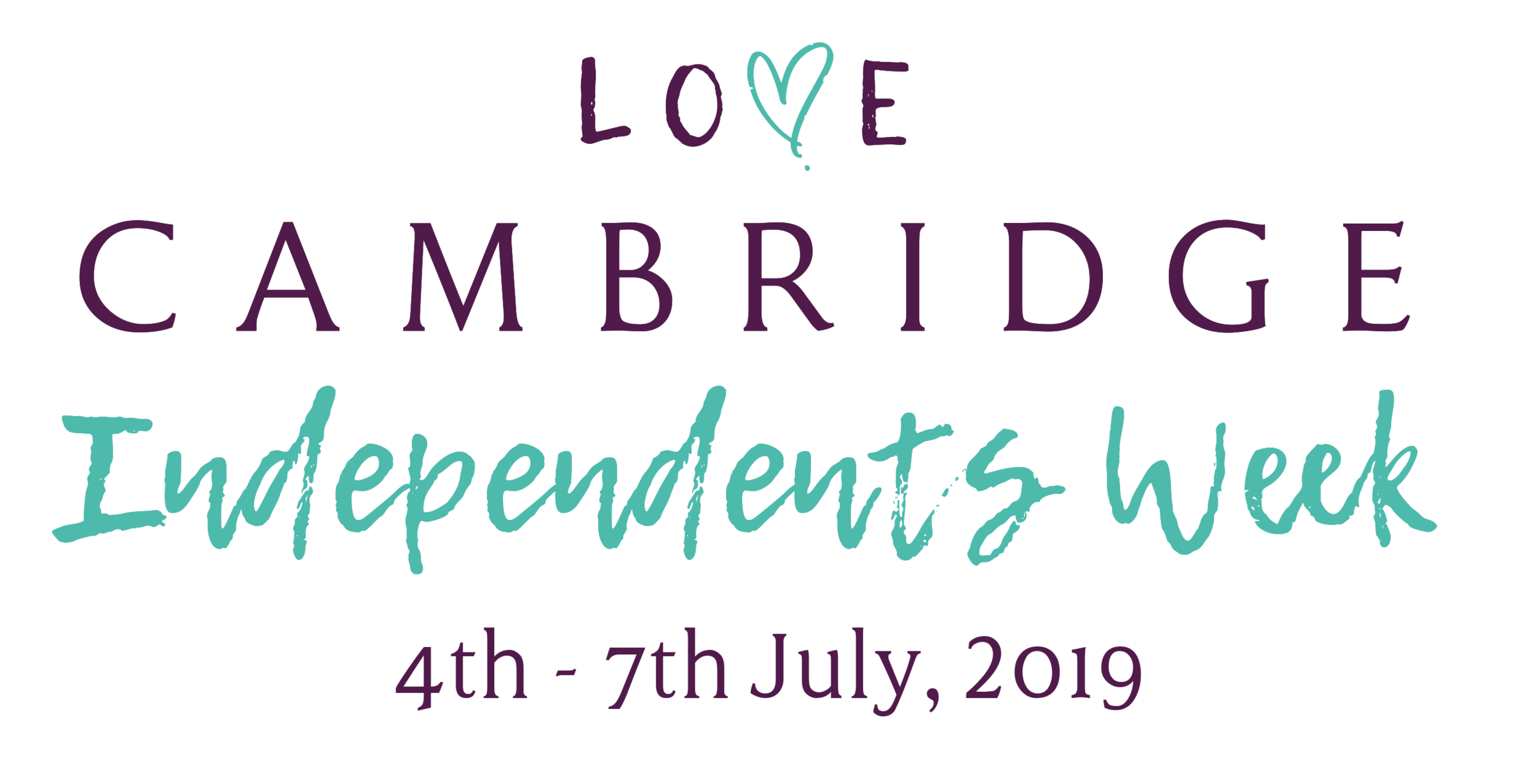 Love Cambridge Independents' Week - 4th - 7th July 2019Celebrate the independent businesses that make Cambridge great with Love Cambridge Independents' Week! Take advantage of a range of special offers, competitions, discounts, instore events & much more