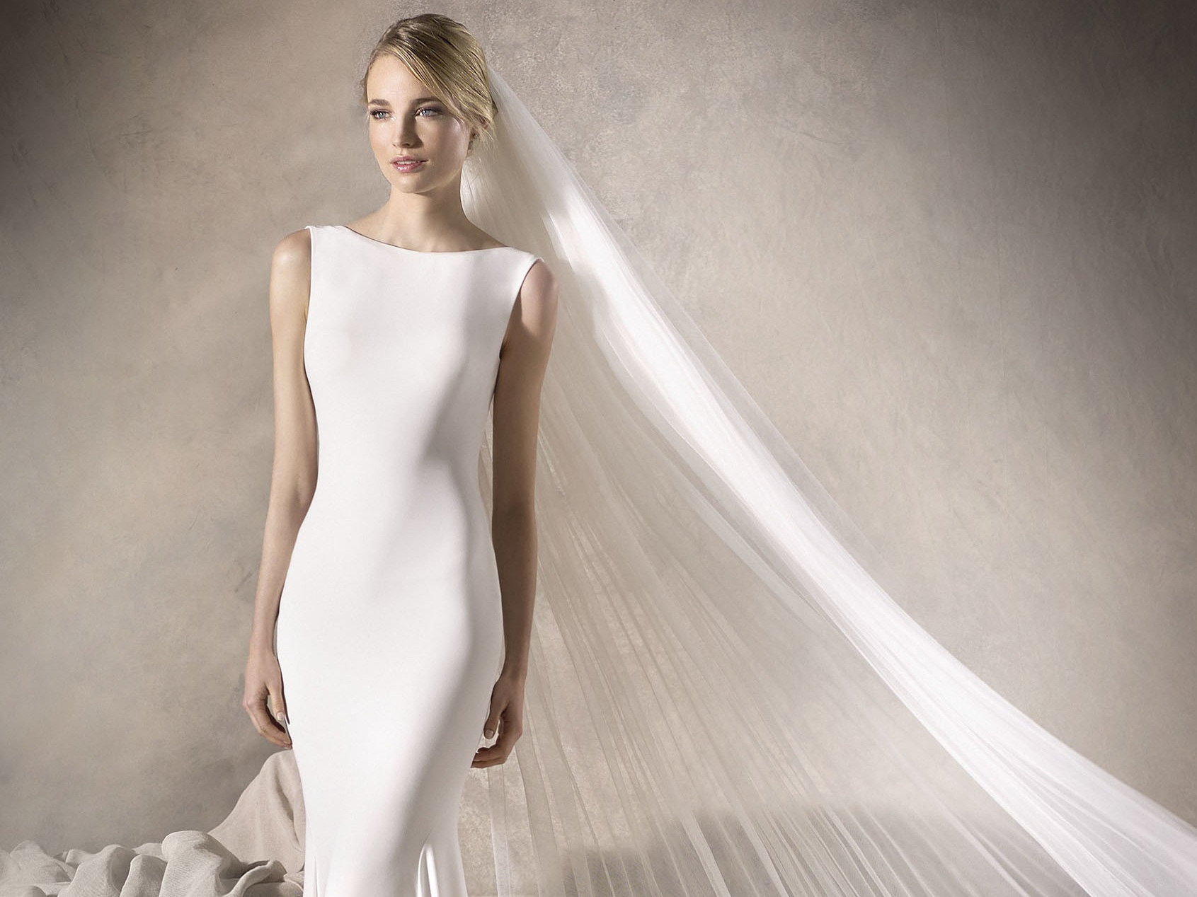 Burr Bridal - A free bridal consultation with £100 voucher with any bridal gown purchase