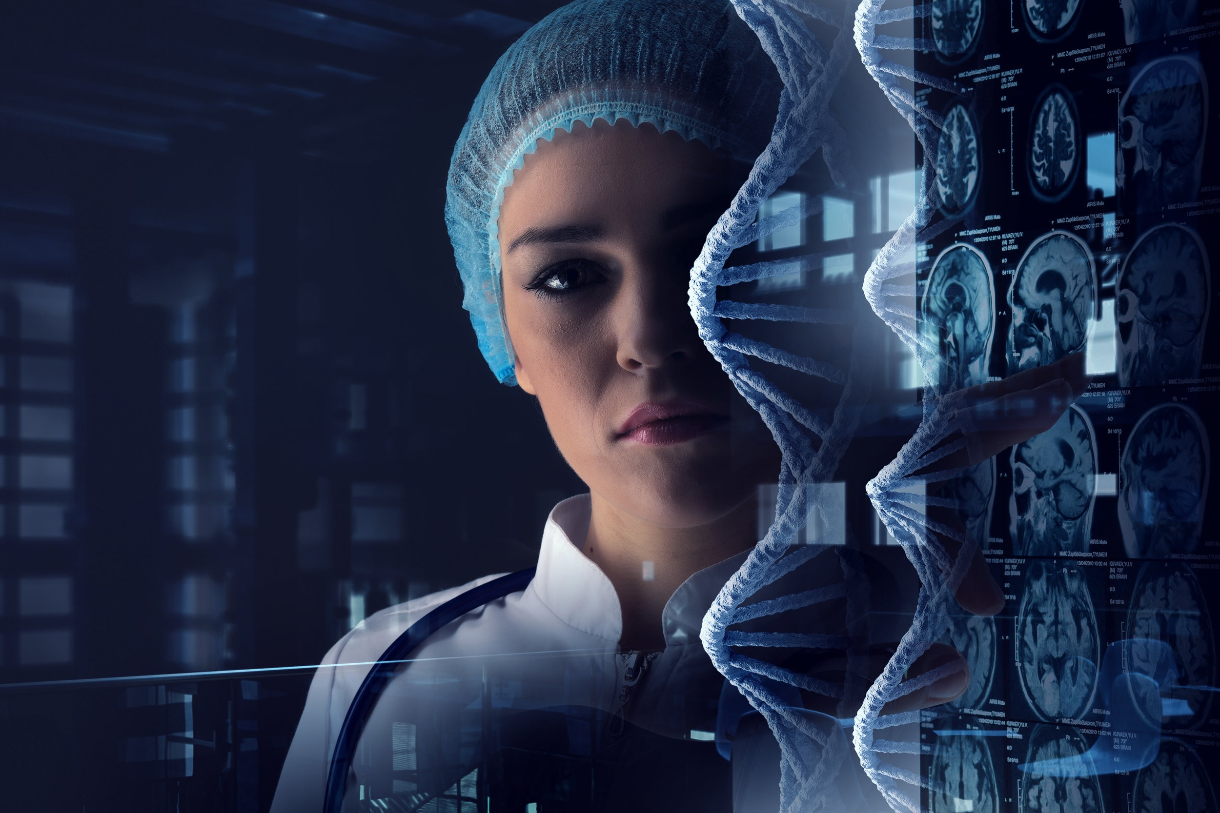 The biopharma industry explained -