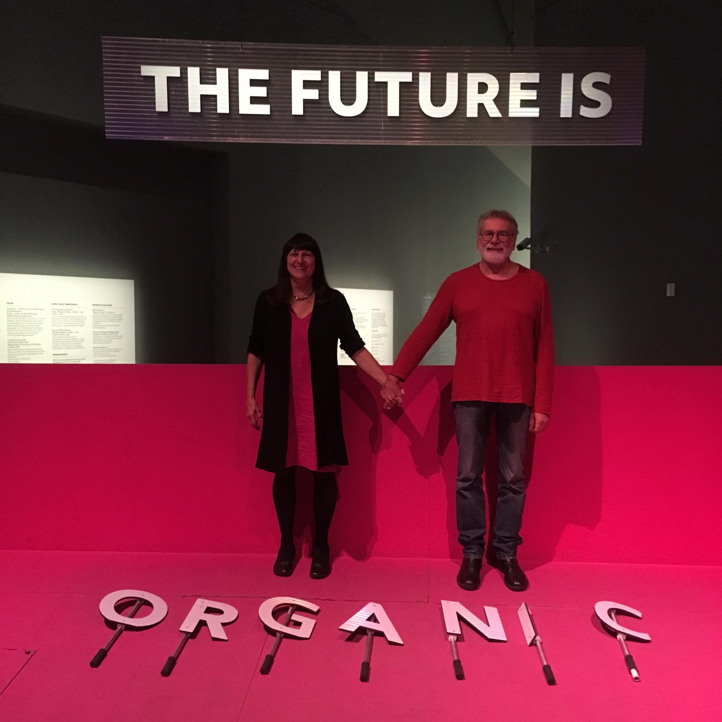 The futureis organic H&G.jpg