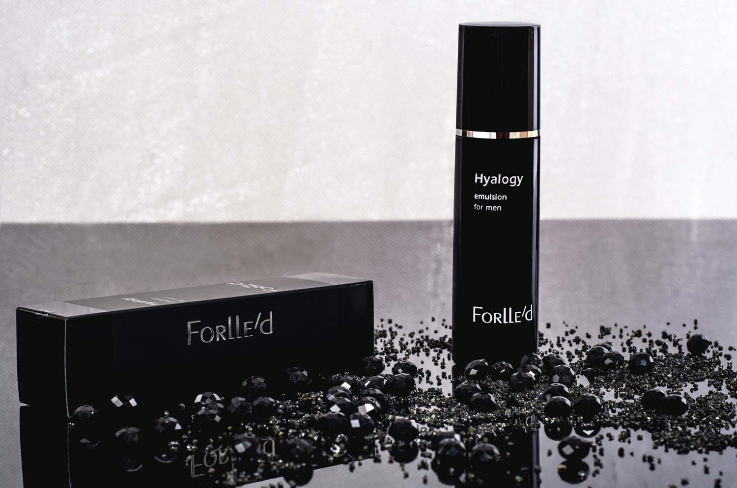 FORLLE'D FACIAL TREATMENTS -