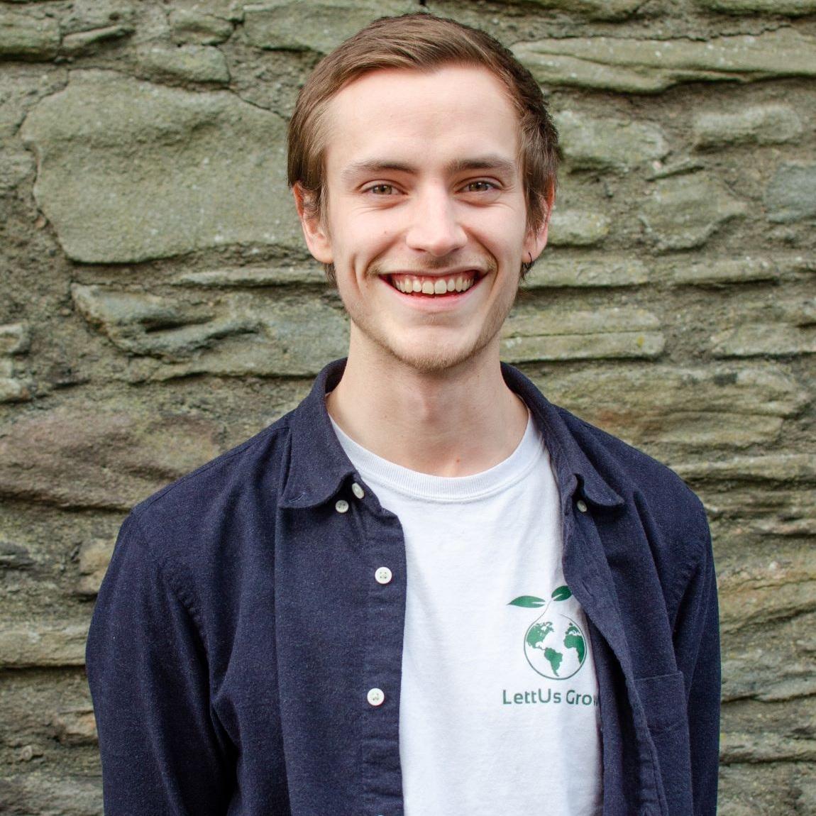 Tom Didiot-Cook Electronics Engineer