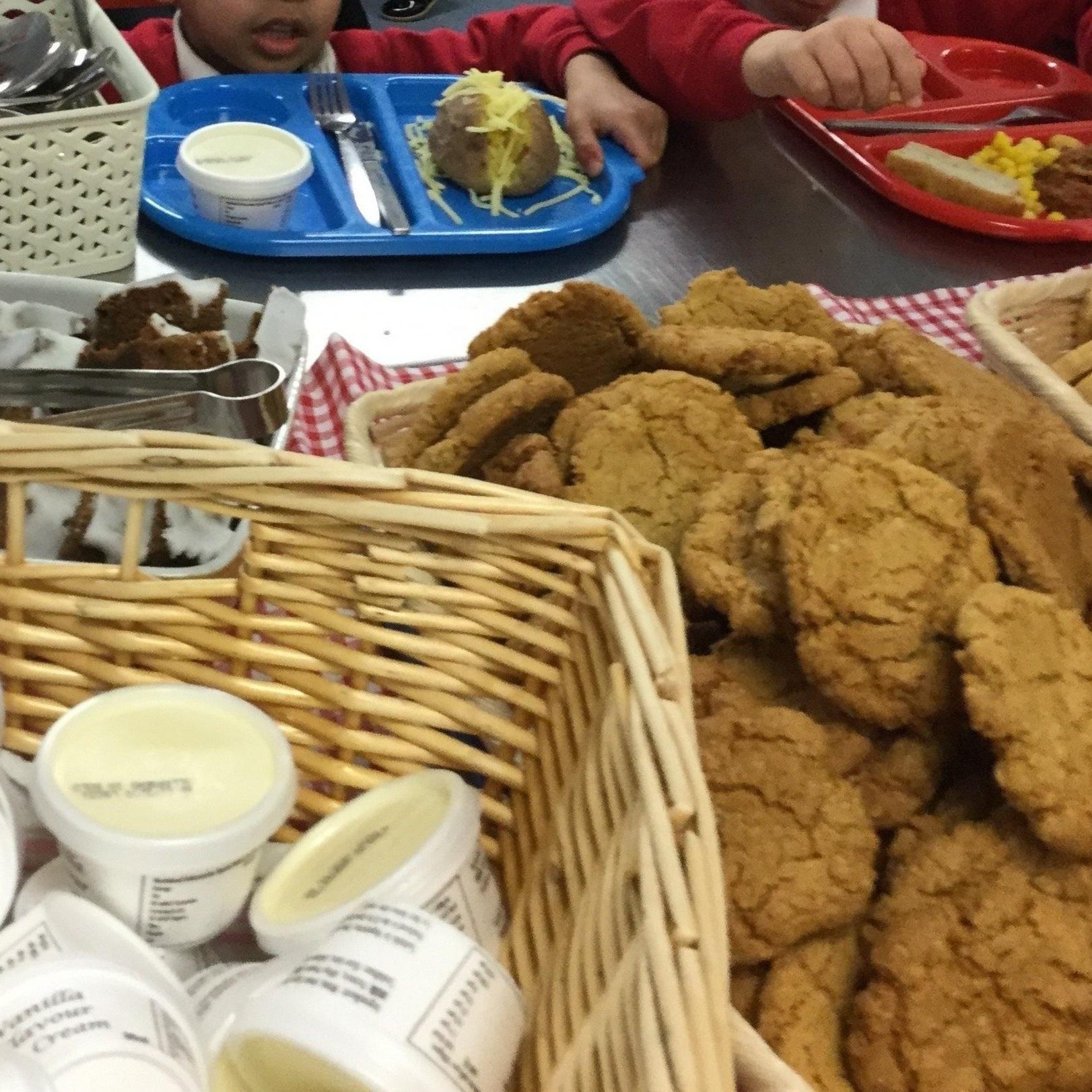 School Meals -