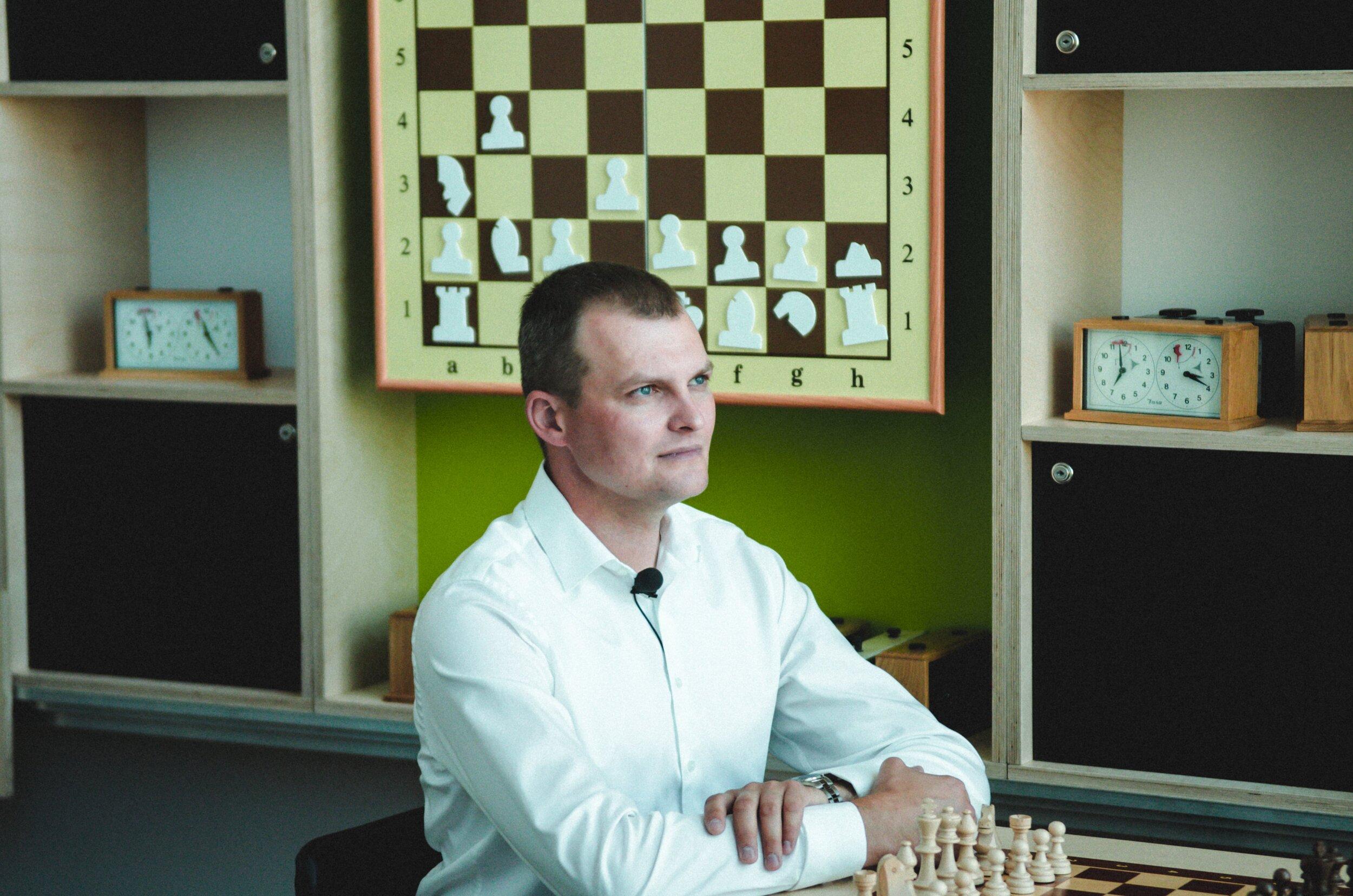 Фото - Сергій Мірошниченко